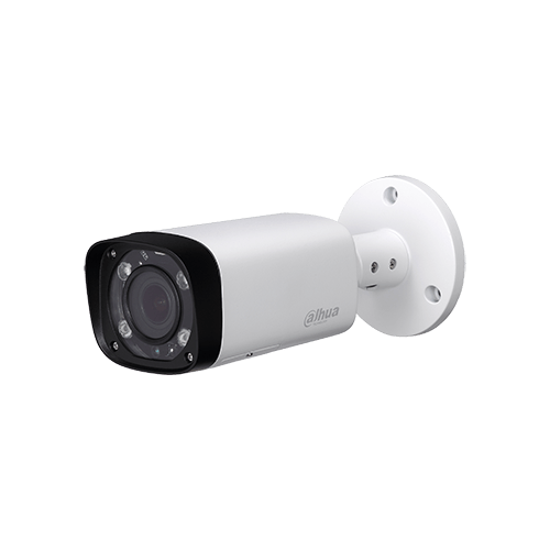 Camera De Surveillance Hdcvi 1mp Hac Hfw1100r Vf Ire6 Perfotec