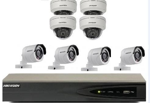 Camera De Surveillance Hd Et Ip Tunisie Perfotec