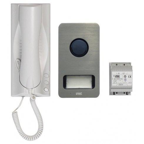 kit interphone urmet1122-501