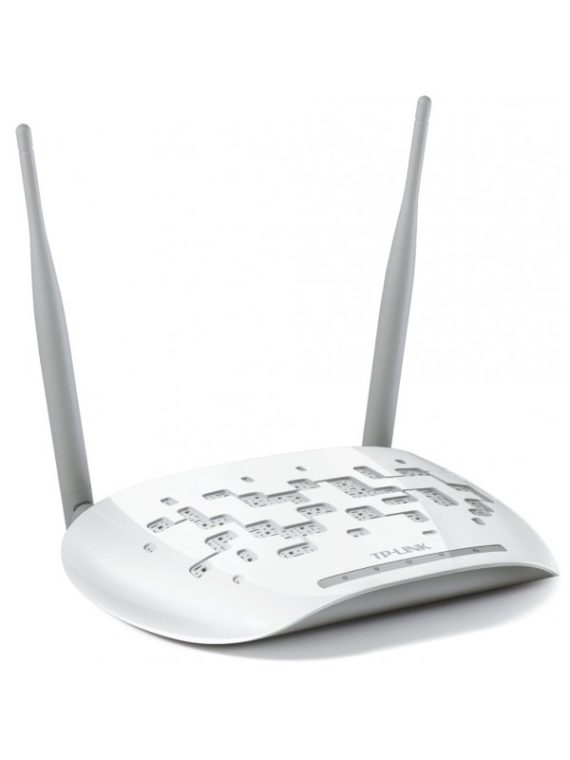 point-dacces-tp-link-wifi-n-300mbps-tunsie