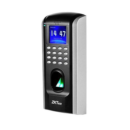 sf200 contrôle d'accès