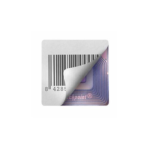 Étiquette à code à barreAntivol KS404