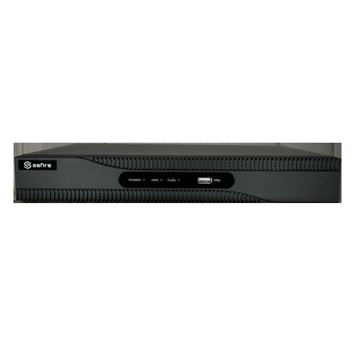 DVR Safire SF-HTVR8104H