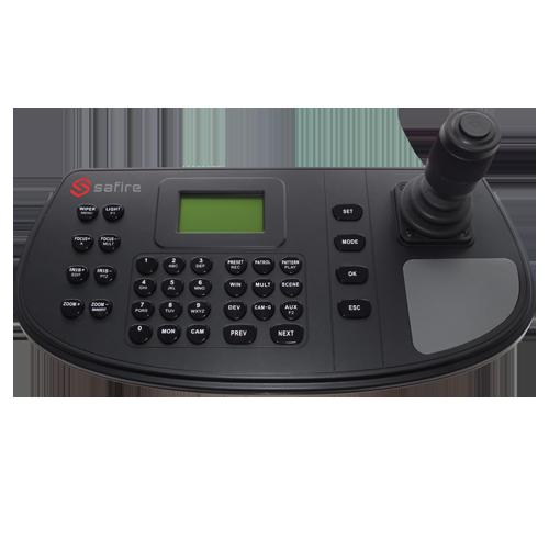 Clavier-de-contrôle SF-KB1200
