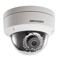 camera ip hikvision DS-2CD2120F-IWS tunisie