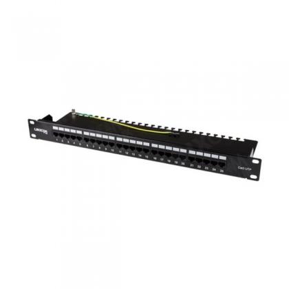 panneau-de-brassage-telephonique-25-ports-cat3-linxcom