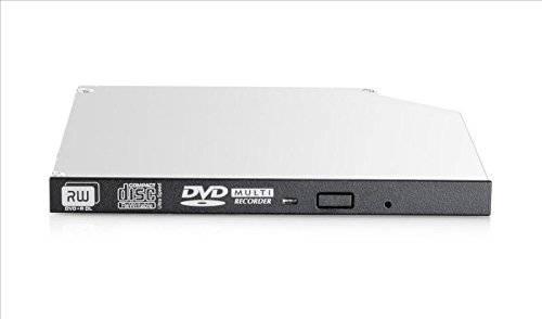 HP 9.5mm SATA DVD-RW Jb Gen9 Kit 726537-B21