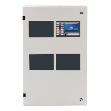 zfp-touchscreen-controlled-addressable-fire-panel-medium-cabinet