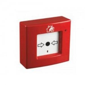 P440P elkron détection incendie bbg
